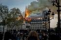 從國家地理檔案中的16張老照片看巴黎聖母院