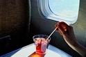 飛行影響味覺
