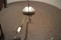 NASA登陸器首度偵測到「火星地震」!