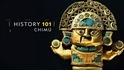 101歷史教室:奇穆王國
