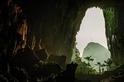 婆羅洲廣闊深邃的地底洞天