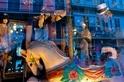 波本街櫥窗