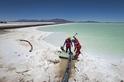 玻利維亞的鋰礦夢