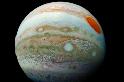 太陽系的巨行星,木星的特寫照出爐