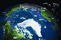 不斷升溫的北極