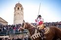 薩爾提里亞節:薩丁尼亞島的古老馬術盛事
