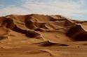阿曼的大沙漠