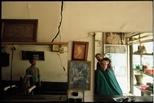 巴格達的理髮店