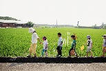 農遊台灣,用影像紀錄與自然和諧的感動