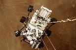 首部太空船登陸火星影片發布,快來見證這歷史性的一刻!