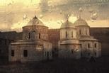 伊萬哥羅德的教堂