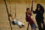 沙烏地女性