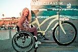 當輪椅成為藝術