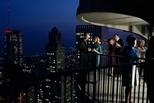 芝加哥天際線