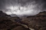 影像藝廊:大峽谷的荒野危機