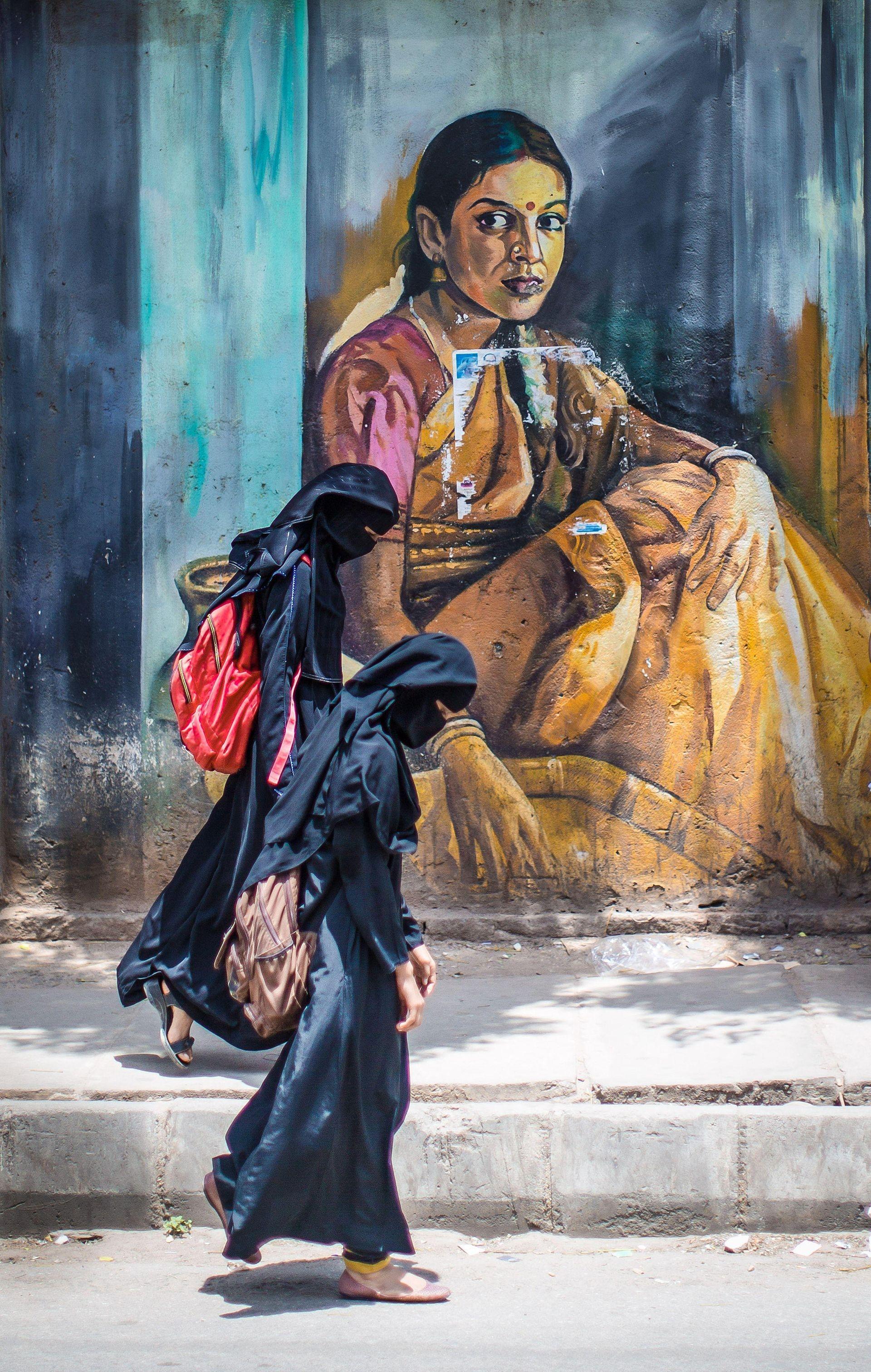 Photograph by Vijay Nanda, National Geographic Your Shot