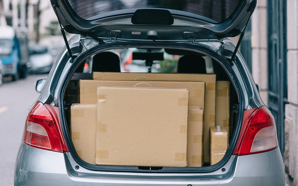 走走家具的家具設計讓消費者可以輕鬆搬家。圖片來源:走走家具提供
