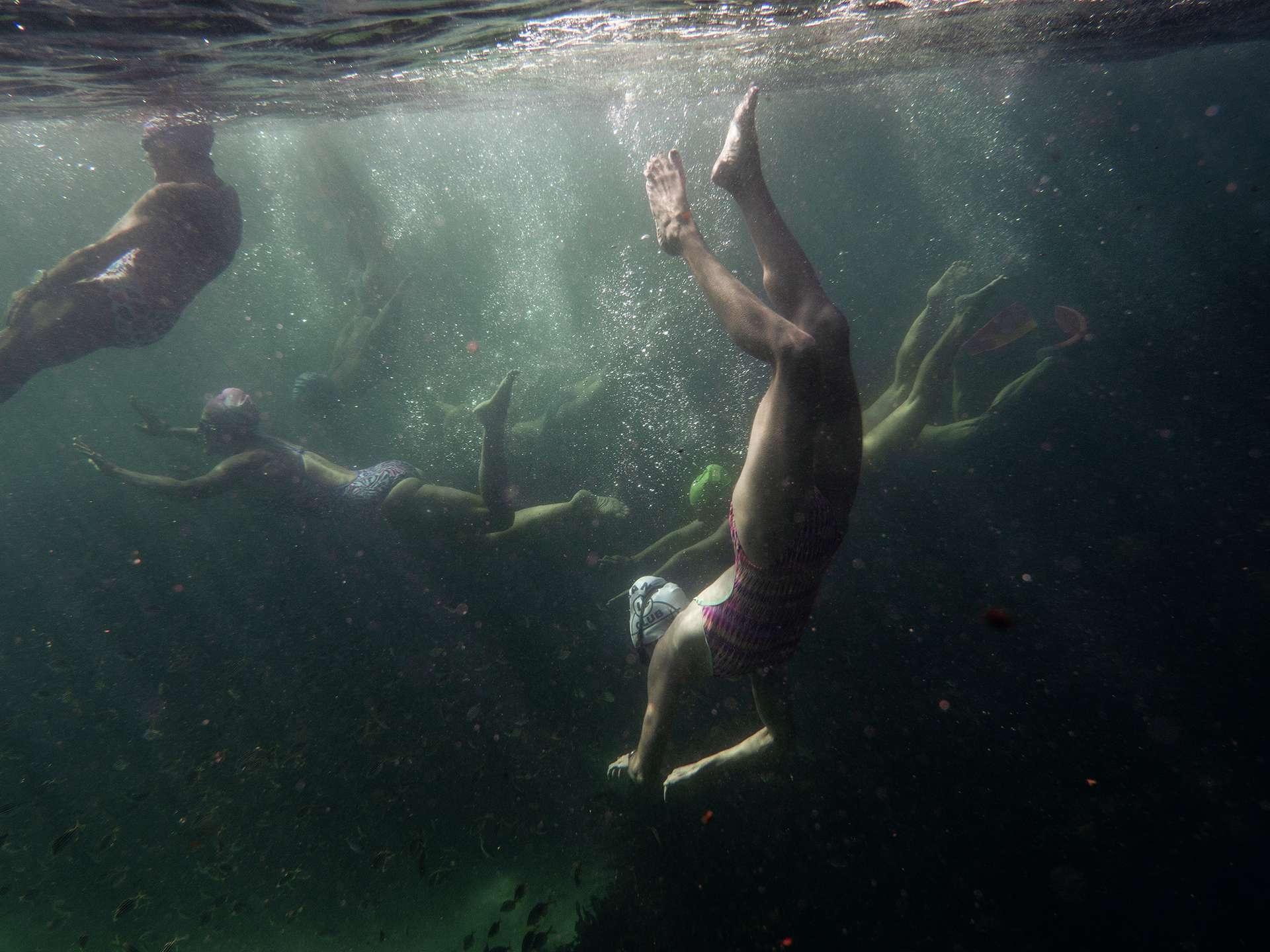 攝影:米迦勒.斯科夫拉諾娃