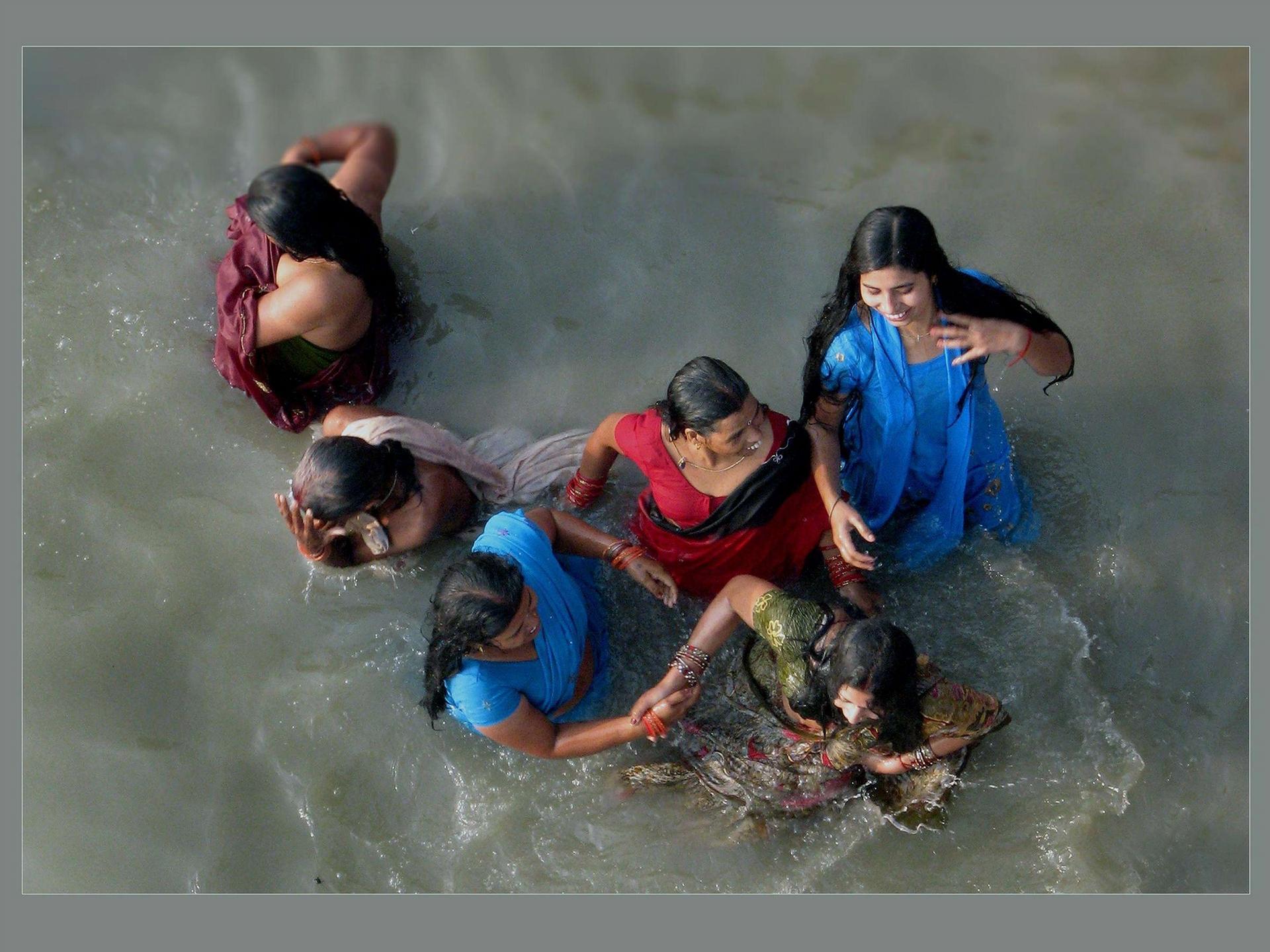 Photograph by Shyamal Roy