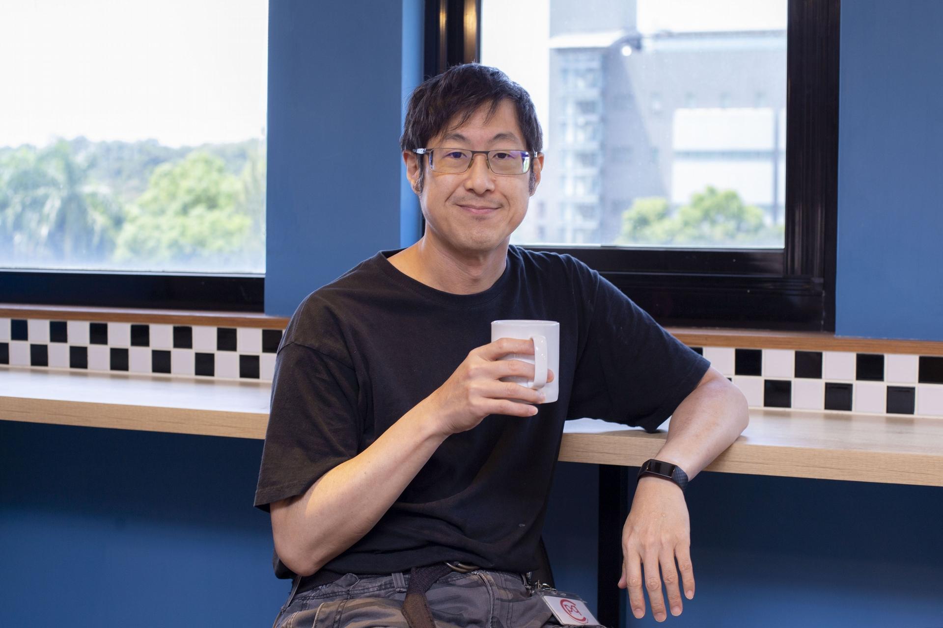 中研院資訊所楊柏因研究員所屬的團隊以名為「Rainbow」的密碼學系統,參與美國國家標準與技術局(NIST)自 2016 年起舉辦「後量子密碼學標準化競賽」,於 2020 年成為進入決賽的七個最終候選者 (Finalist) 之一。 圖│研之有物