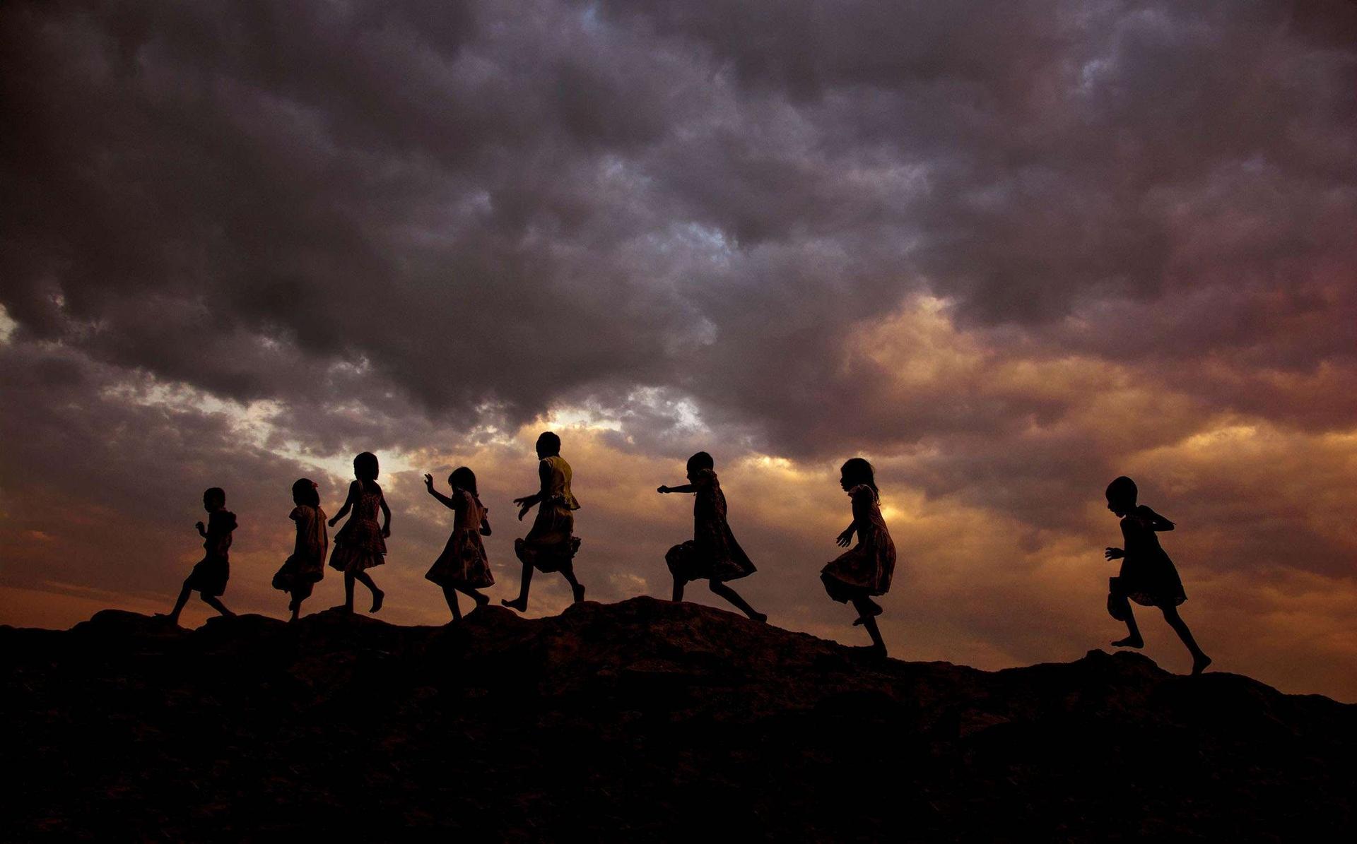 Photograph by Rajdeep Saha
