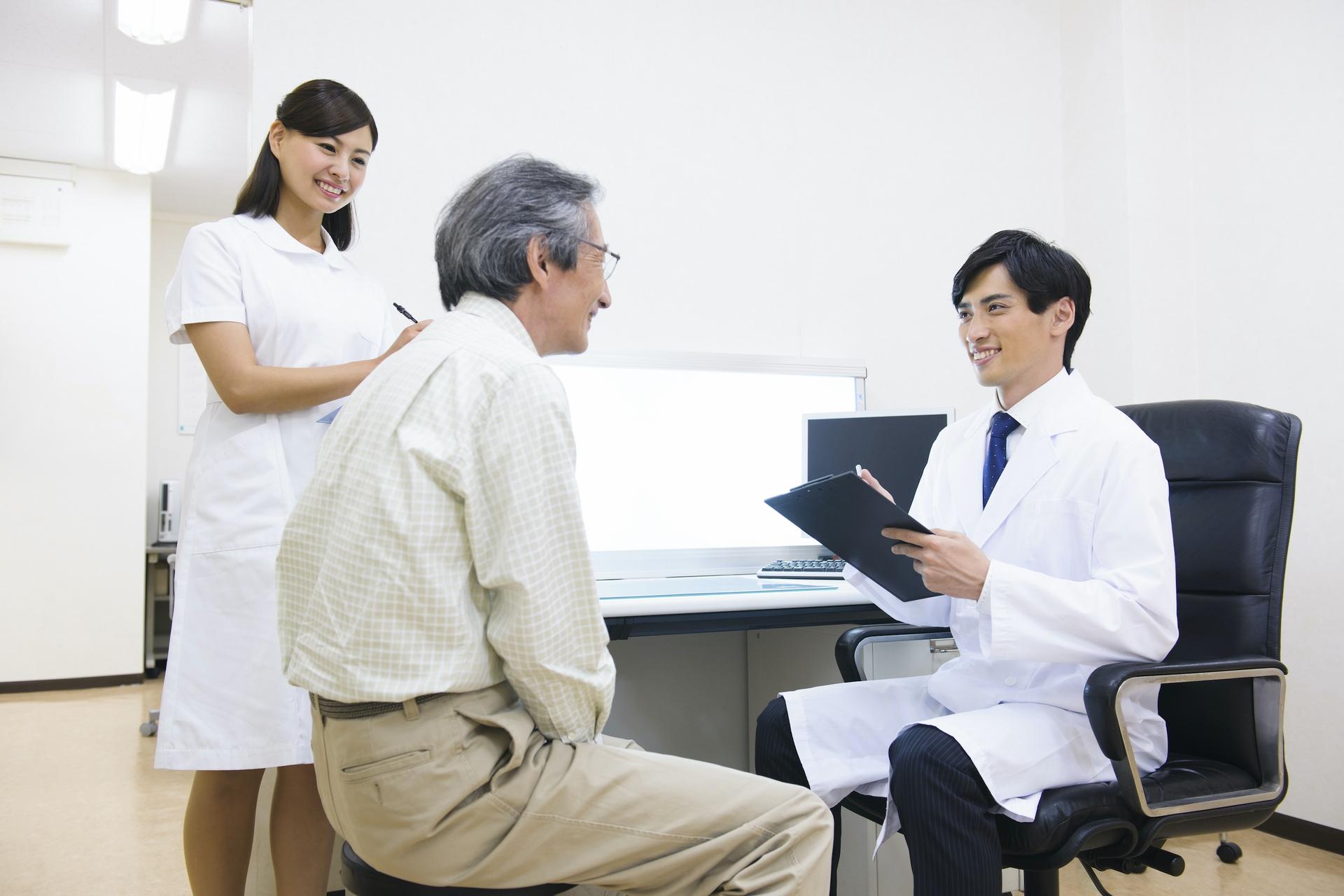 將日本高齡化照護的理想落實在亞洲健康智慧園區。