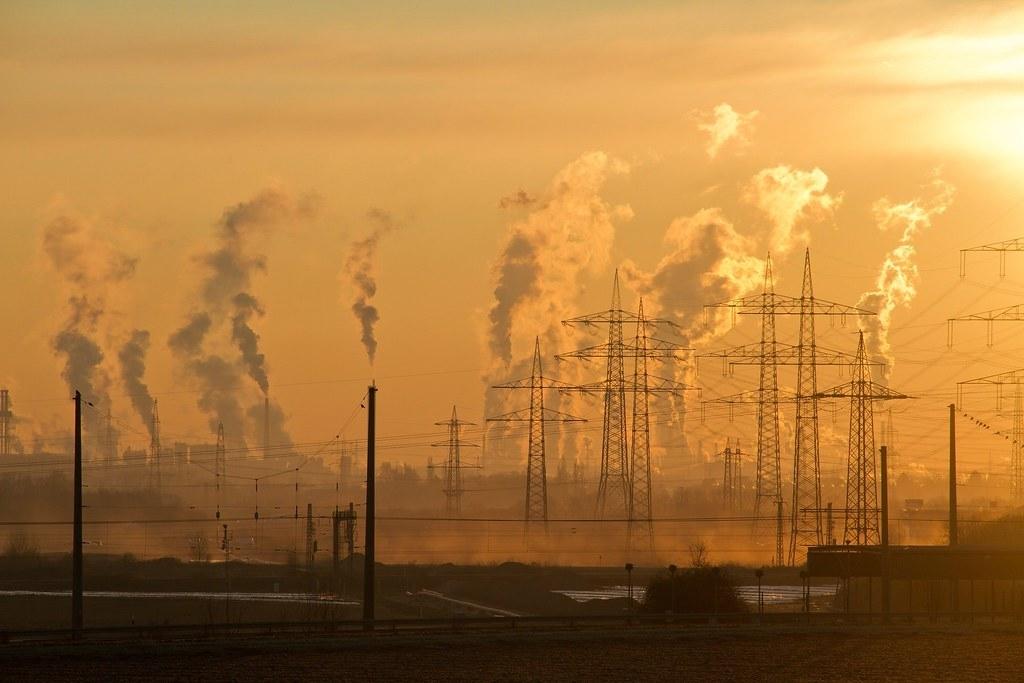印尼政府宣布將於2060年(或更早)實現淨零碳排的目標。圖片來源:Pexel