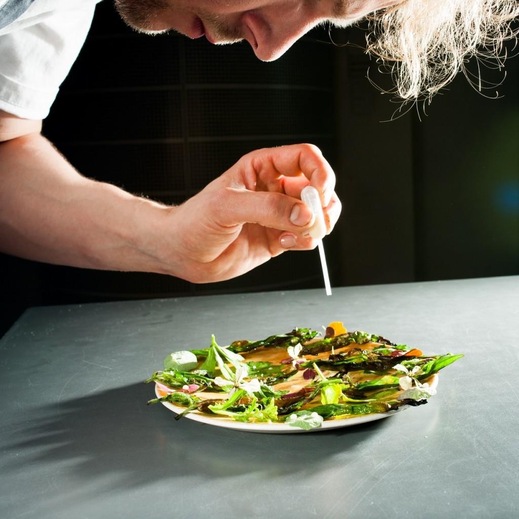 影像藝廊:美味的科學