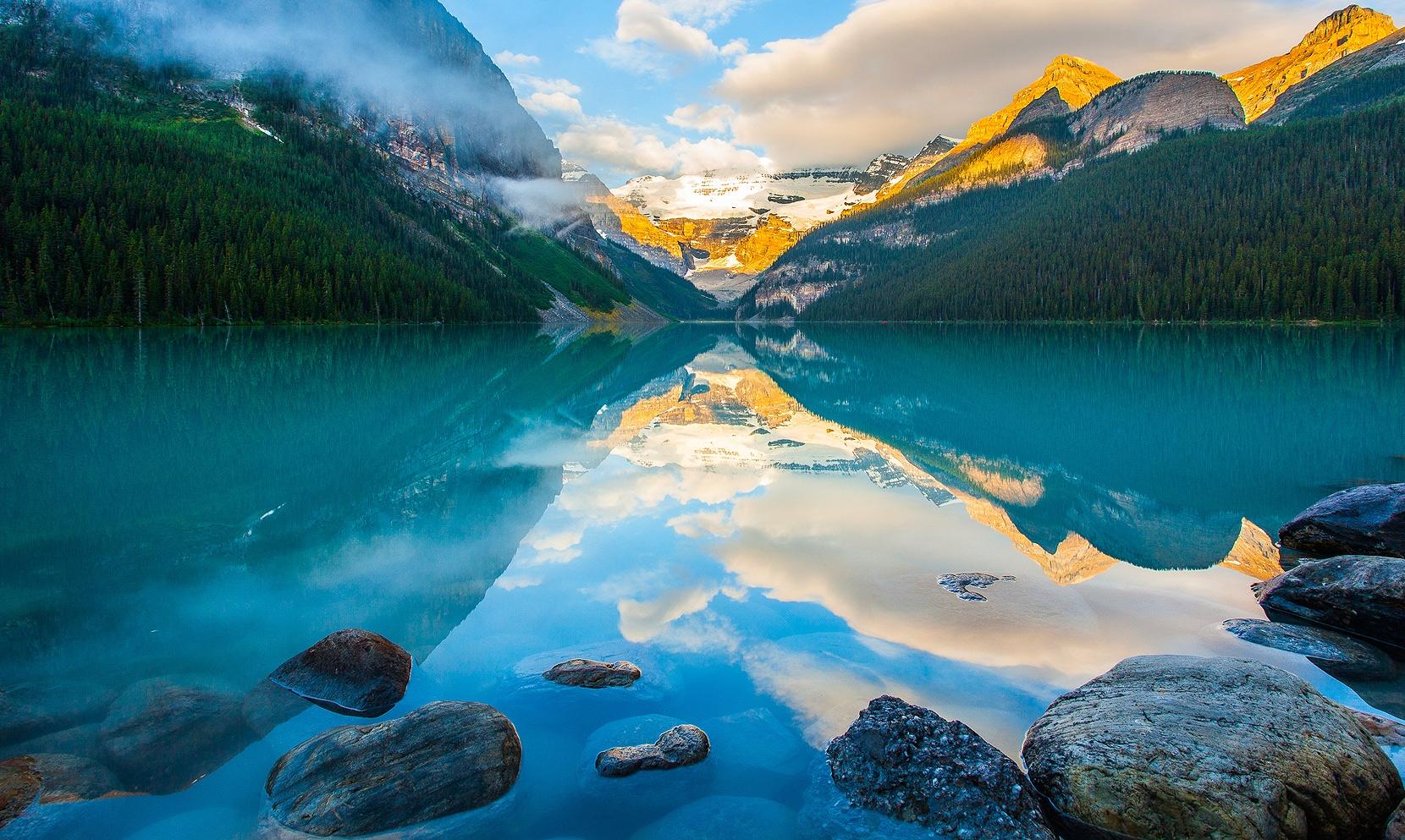 加拿大純粹自然「堡」證不虛此行 (Sponsored)