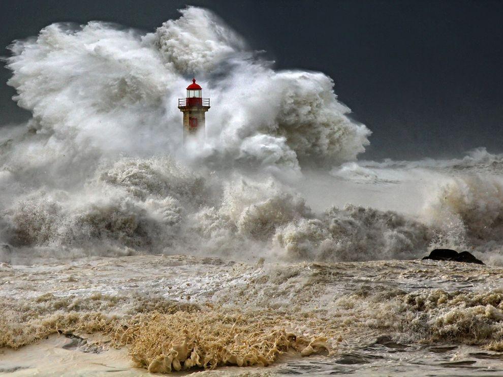 葡萄牙:燈塔