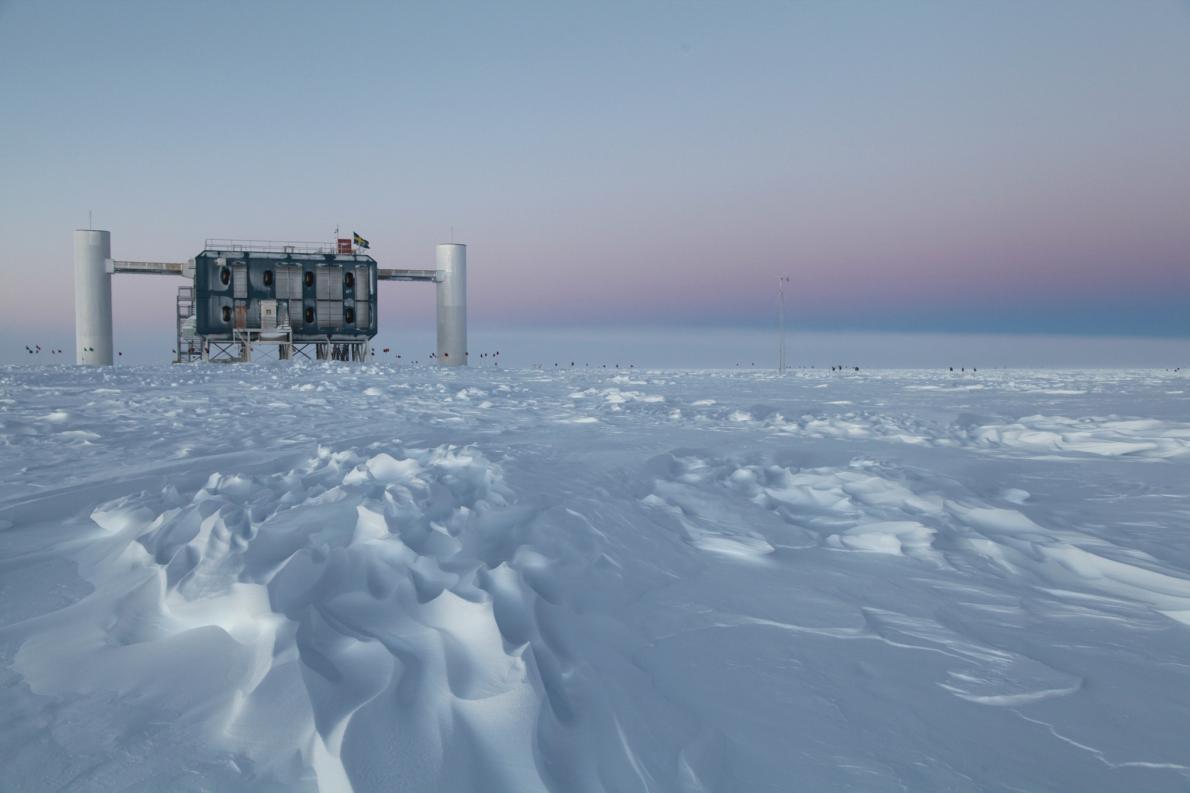 高能宇宙射線究竟來自哪裡,科學家找到了答案!