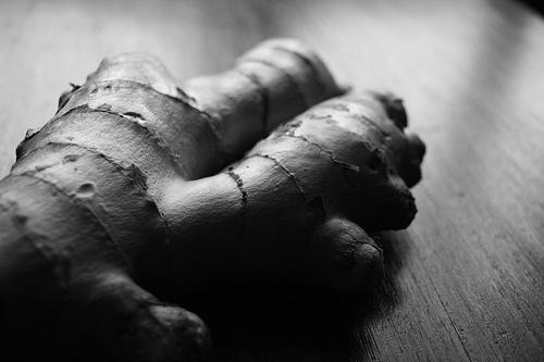 歷史上薑的療效,早在2500年前就被發現!(Sponsored)