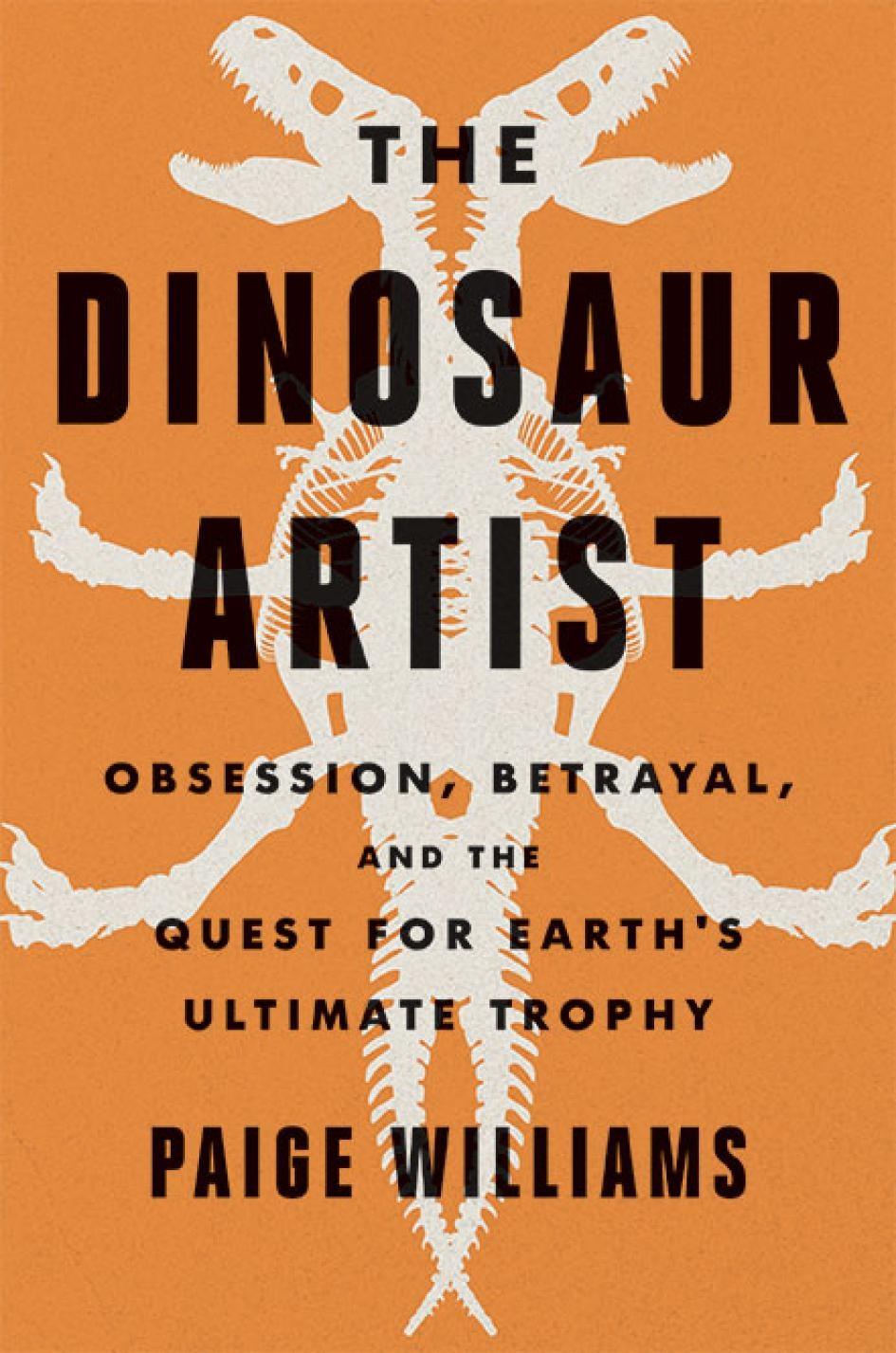 你甘願為恐龍化石冒坐牢風險嗎?這個人就會!
