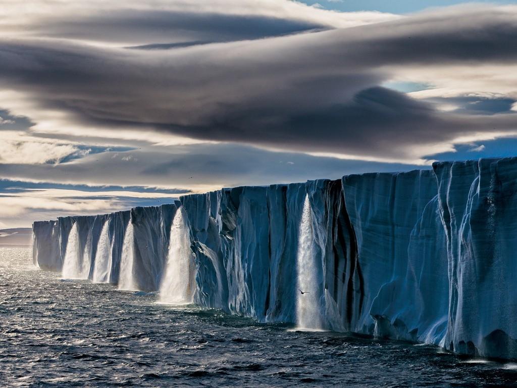氣候變遷已經來臨
