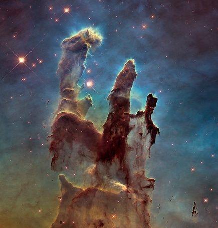 本週最美太空影像