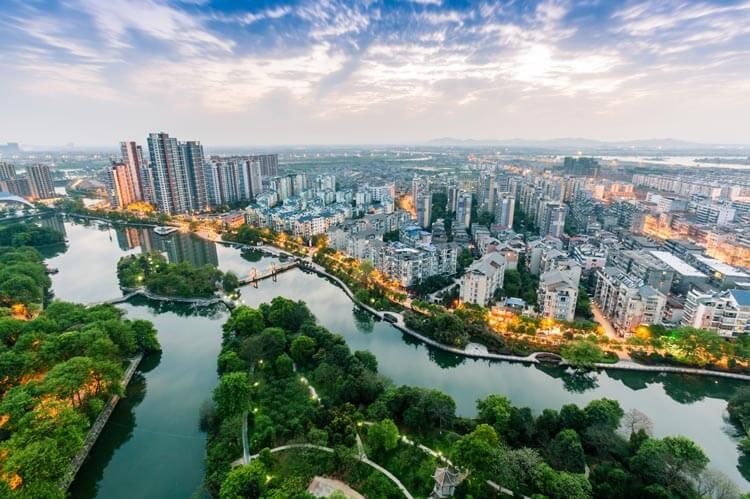 夏季愜意 漫遊閩都福州(Sponsored)