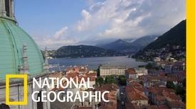 風靡千年的義大利旅遊勝地:科莫湖