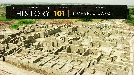 101歷史教室:摩亨佐-達羅古城