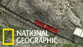 跟我們來一趟皮拉圖斯鐵路之旅