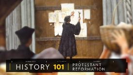 101歷史教室:宗教改革
