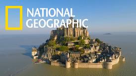 一生必訪的法國世界遺產──聖米歇爾山