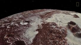 飛越冥王星,揭祕奇異地形!