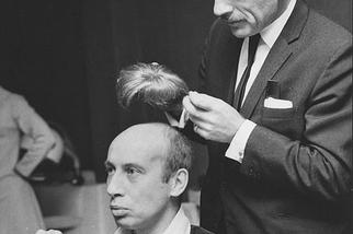 掉髮對抗史增添禿頭新療法