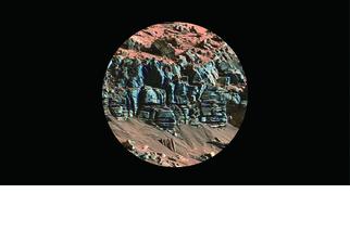 火星曾有海洋?