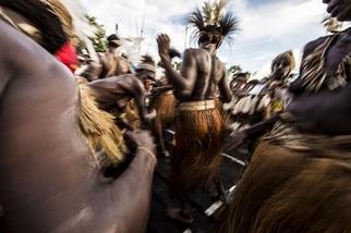 阿斯馬特族的舞蹈