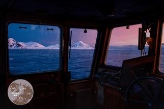 斯瓦巴群島之旅