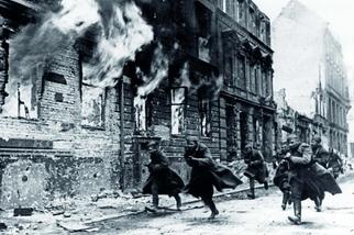 二戰最後的聲音