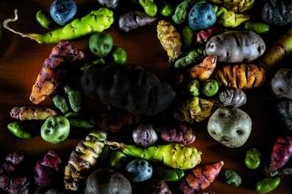 祕魯的菜單:超級馬鈴薯