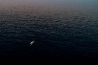 川普下令開放大西洋的海洋紀念區可進行商業捕魚