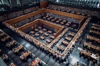 中國國家圖書館
